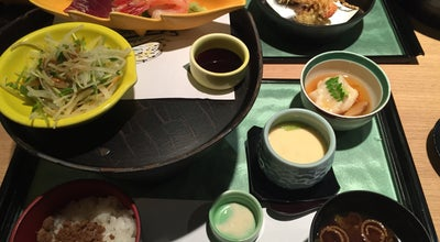 Photo of Sushi Restaurant みどり 鮨懐石 at 碧海町2丁目3-9, 高浜市, Japan