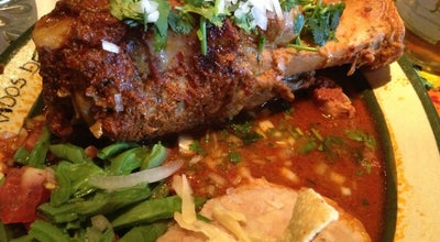 Photo of Mexican Restaurant Los Dorados De Villa at Plazuela De García 1314, Zacatecas 98000, Mexico