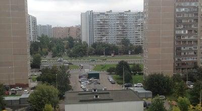 Photo of Playground Братеевский двор at Russia