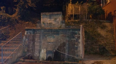 Photo of Historic Site Yuzbasi Suyu Cesmesi at Turkey