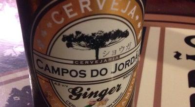 Photo of Brewery Cervejaria Campos do Jordão at Av. Macedo Soares, Campos do Jordão 12460-000, Brazil