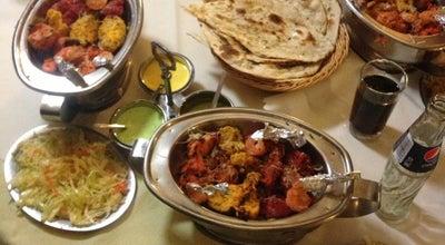 Photo of Indian Restaurant Everest at Lochotínská 11, Plzeň 301 00, Czech Republic