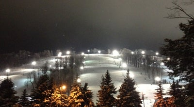 Photo of Ski Area Seven Springs Mountain Resort at 777 Waterwheel Dr, Seven Springs, PA 15622, United States