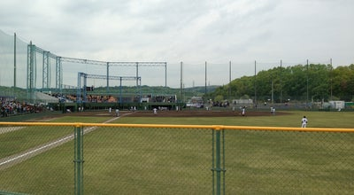 Photo of Baseball Field 春日井市民球場 at Japan