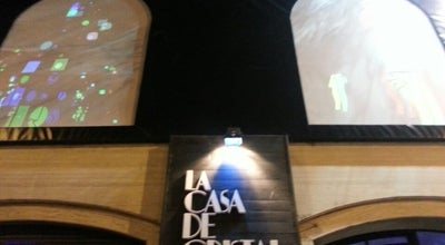 Photo of Nightclub La Casa de Cristal at Av. Pellegrini 1159, Rosario 2000, Argentina