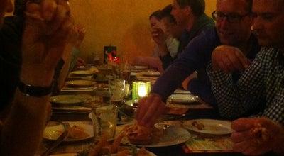 Photo of Mexican Restaurant Chica Chica at Molenstraat 16-18, Schagen 1742GK, Netherlands
