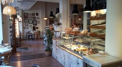 Photo of Coffee Shop Dulce de Leche at Jesus, 71, Valencia 46007, Spain