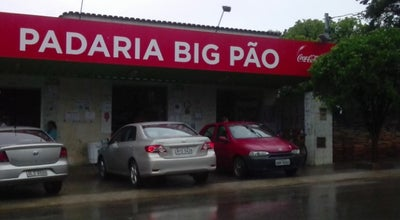 Photo of Bakery Padaria Big Pão at Lagoa Santa, Brazil