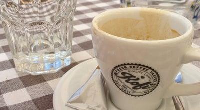 Photo of Cafe Caffe Trybunalska at Rynek 4, Lublin, Poland