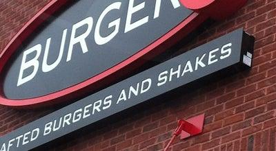 Photo of Burger Joint Burger 21 at 3385 Woodward Crossing Blvd, Buford, GA 30519, United States