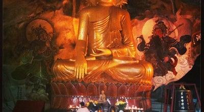 Photo of Temple Perak Tong Temple (霹雳洞 Perak Cave) at Jalan Kuala Kangsar, Ipoh 30010, Malaysia