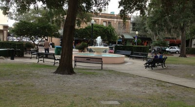 Photo of Park Central Park at 401 S Park Ave, Winter Park, FL 32789, United States