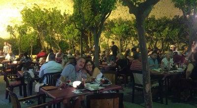 Photo of Spanish Restaurant Los Dos Canones at Carrer Del Trinquet, 6-8, Calp 03710, Spain