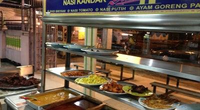 Photo of Malaysian Restaurant Nasi Kandar Yasmeen at Darul Aman Hwy, Alor Setar 05000, Malaysia