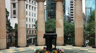 Photo of Monument / Landmark Anzac Square War Memorial at 228 Adelaide St., Brisbane, QL 4000, Australia