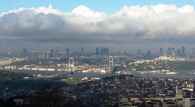 Photo of Bakery CANOBA Vakfıkebir Ekmeği - Çamlıca at Kirazlıtepe Mahallesi Tomruk Caddesi No: 15 Üsküdar, İstanbul, Turkey