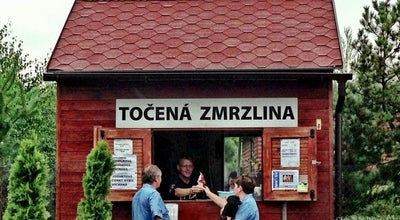 Photo of Ice Cream Shop Zmrzlina Karlov at Kutná Hora 284 01, Czech Republic