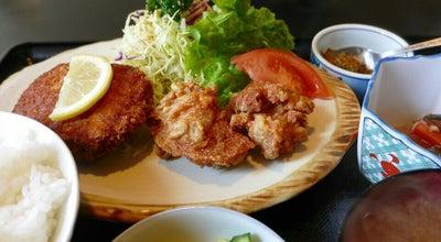 Photo of Japanese Restaurant 割烹食堂 福泉 at 一ツ屋敷新田748-1, 三条市, Japan