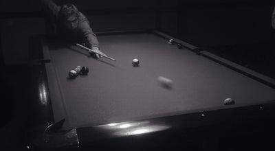 """Photo of Pool Hall Більярдний Клуб """"Буфало"""" at Вул. Тичини, 1, Івано-Франківськ 76000, Ukraine"""