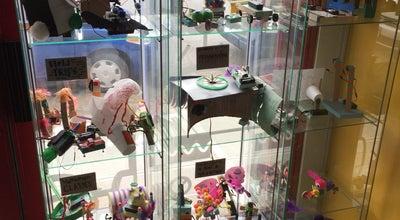 Photo of Hobby Shop Brooklyn Robot Foundry at 303 3rd Ave, Brooklyn, NY 11215, United States