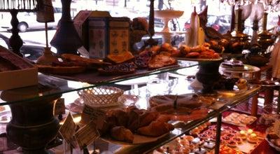 Photo of Tea Room Chez Quartier at Rue Voltaire 24, Geneva 1201, Switzerland