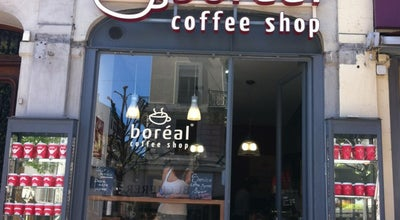 Photo of Coffee Shop Boréal Coffee Shop at Rue Du Stand 60, Geneva 1204, Switzerland