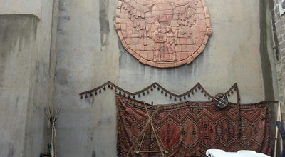 Photo of Music Venue Dicle Fırat Kültür Merkezi at Balıkçılarbaşı, Sur, Turkey