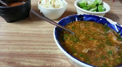 Photo of Mexican Restaurant Birria El Buey Loco at Av Del Mazo, Xico, Mexico