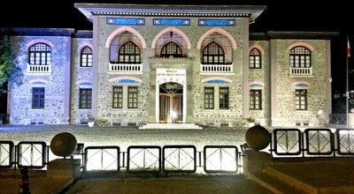 Photo of History Museum Kurtuluş Savaşı Müzesi (I. TBMM Binası) at Cumhuriyet Cd. No:14 Ulus, Ankara 06030, Turkey
