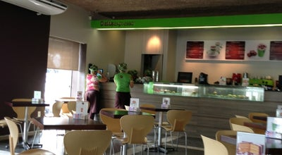 Photo of Coffee Shop Deltaexpresso - Loja Recife Antigo at Av. Mq. De Olinda, 302, Recife 50030-000, Brazil