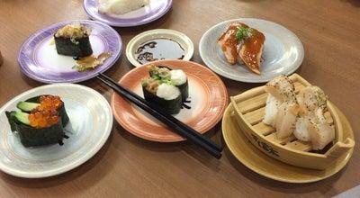 Photo of Sushi Restaurant 廻鮮 すし官太 三木店 at Japan