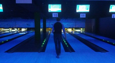 Photo of Bowling Alley Боулинг at Тц «пушкинский», Kursk, Russia
