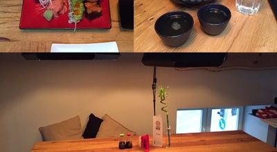 Photo of Sushi Restaurant Sushi Studio at Ul. Pulawska 2, Warszawa, Poland