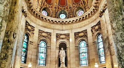 Photo of Tourist Attraction Cathedral of St. Paul at 239 Selby Ave, Saint Paul, MN 55102, United States