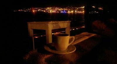 Photo of Mediterranean Restaurant Mango Restaurant&Cafe Bar at Ayaz Street, Mugla 48400, Turkey