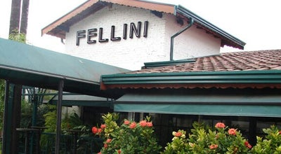 Photo of Italian Restaurant Cantina Fellini at Av. Cel. Silva Teles, 514, Campinas 13024-001, Brazil