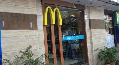 Photo of Burger Joint Mc Donalds (Aroma) at Sector 22, Chandigarh, India