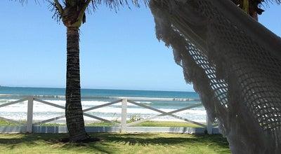 Photo of Beach Praia de Itaguaçu at R. Praia Grande, São Francisco do Sul 89240-000, Brazil