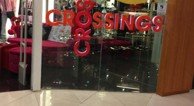 Photo of Boutique The Ramp @ Crossings at Trinoma, Quezon City, Philippines