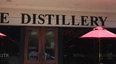 Photo of Bar The Distillery at 416 W Liberty St, Savannah, GA 31401, United States