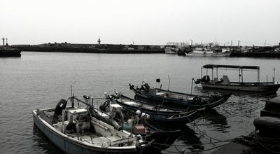 Photo of Harbor / Marina 富基漁港 Fuji Fishing Harbor at 石門區富基村, Shihmen District 253, Taiwan