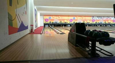 Photo of Bowling Alley 大学ボウル 水戸店 at 元吉田町1059-3, 水戸市 310-0836, Japan