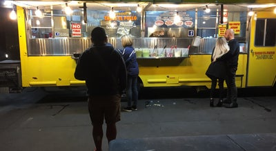 Photo of Food Truck Tacos El Pollo at 3698 E Colorado Blvd, East Pasadena, CA 91107, United States