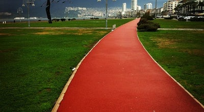 Photo of Trail Kordon Yürüyüş Yolu at Atatürk Caddesi, İzmir 35220, Turkey