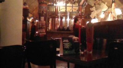 Photo of Gastropub Частная пивоварня «Генрих Шульц» at Ул. Дунаева, 32, Николаев 54000, Ukraine
