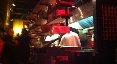 Photo of Italian Restaurant Kit Kat Italian Bar & Grill at 297 King St W, Toronto, ON M5V 1J5, Canada