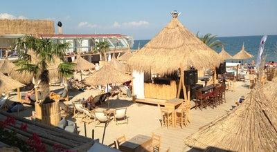 Photo of Cocktail Bar Makalali Beach at Varna 9000, Bulgaria