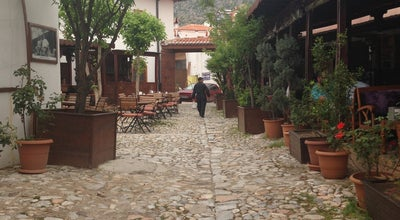 Photo of Cafe Çakarkeyf at Zahire Pazarı, Eski Muğla, Mugla 48000, Turkey