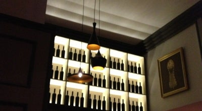 Photo of Wine Bar Yolo at Rue Maréchal Joffre, Nice 06000, France