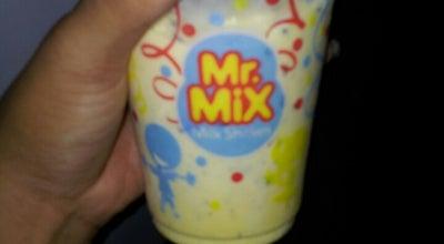 Photo of Ice Cream Shop Mr. Mix Milk Shake at R. José Maria Miranda, Sumaré, Brazil